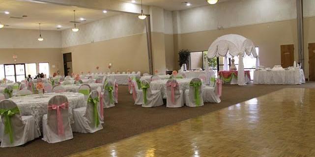 The Lakes Ballroom at Westbrook Village wedding Phoenix/Scottsdale