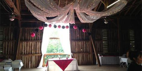 Ohio Barn Bed & Breakfast | Venue, Fairborn | Price it out
