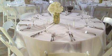 Ohio Barn Bed & Breakfast wedding Dayton