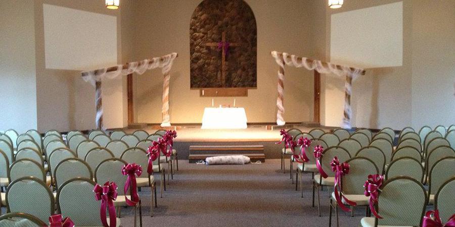 Darr Events wedding Columbus
