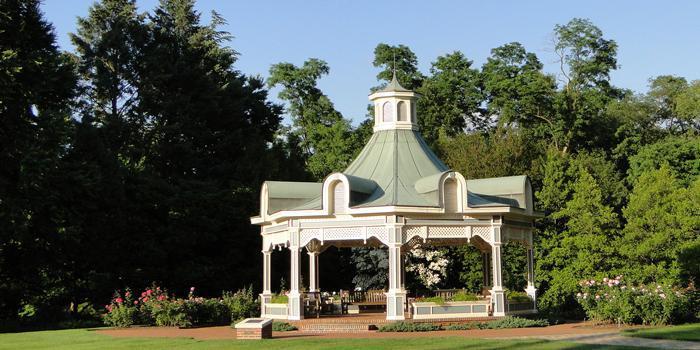 Mill Creek MetroParks  - Fellows Riverside Gardens wedding Cleveland