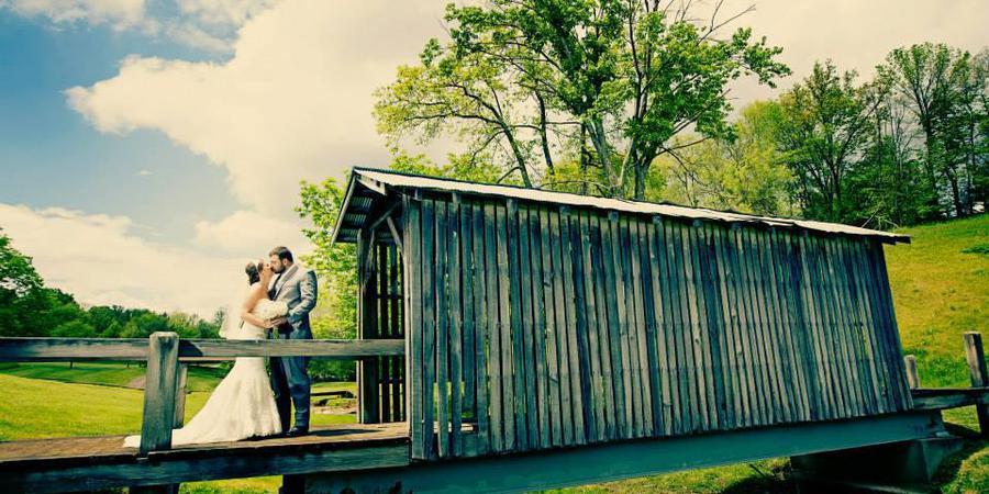 EagleSticks Golf Club wedding Columbus