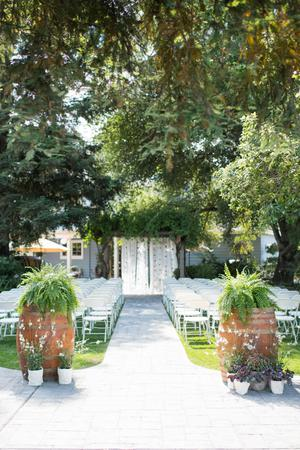 Harmony Wynelands Winery wedding Central Valley