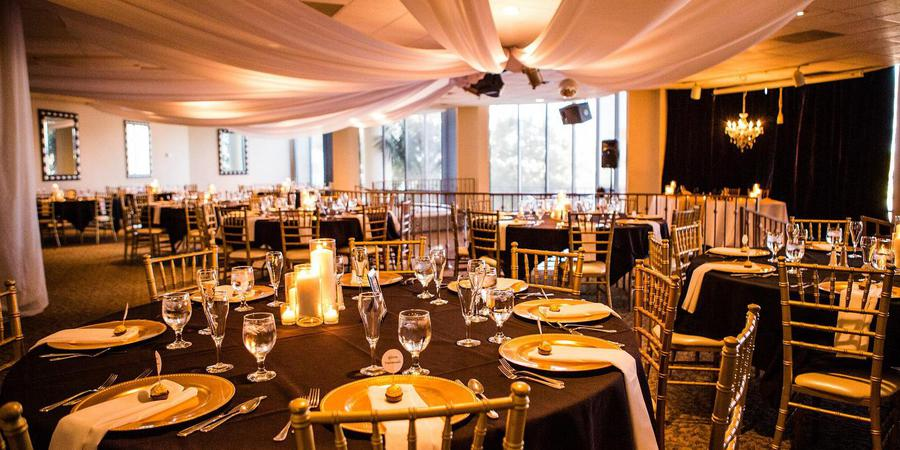 Marina City Club wedding Los Angeles