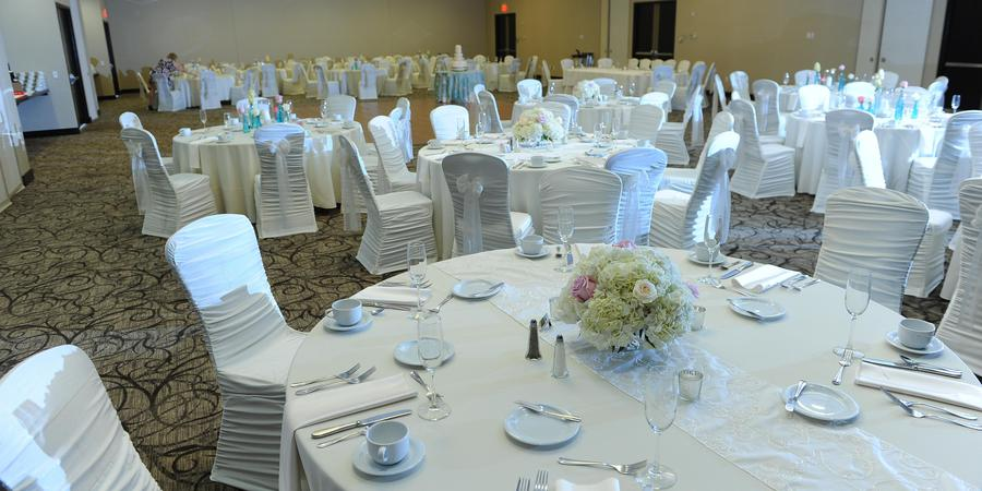 Kent State University Hotel and Conference Center wedding Cleveland