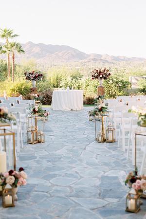 Sanctuary Camelback Mountain Resort & Spa wedding Phoenix/Scottsdale