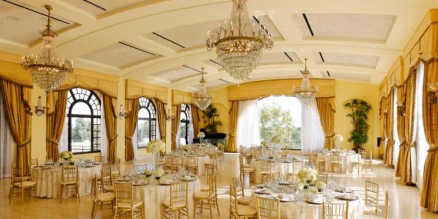 The Riviera Country Club wedding Los Angeles