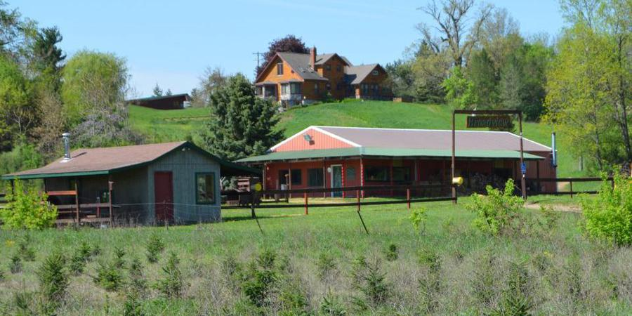 Broadview Christmas Tree Farm | Venue