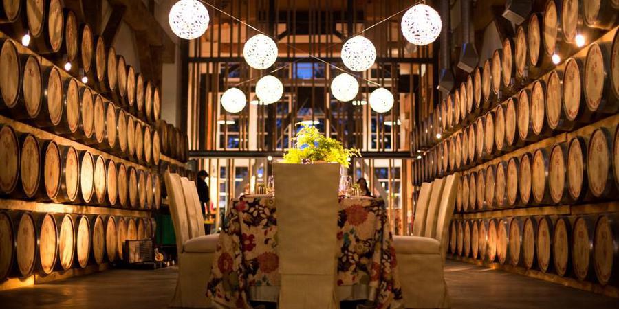 Westland Distillery wedding Seattle