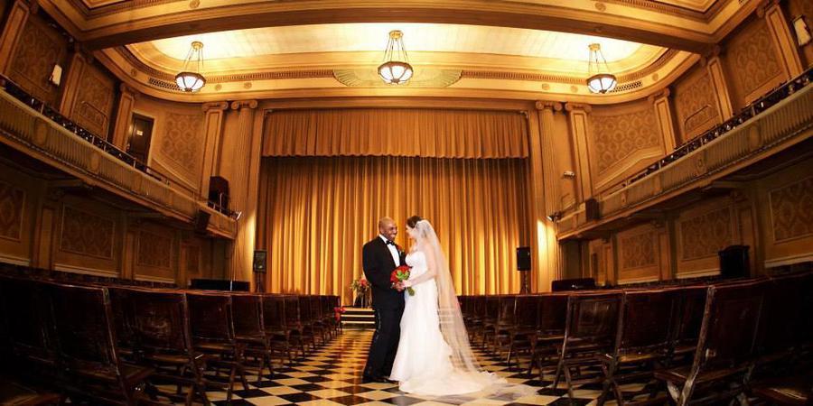 Riverside Place wedding Spokane