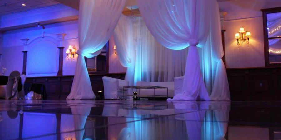 Petruzzello's wedding Detroit