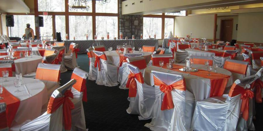 Northwood Country Club wedding Atlanta