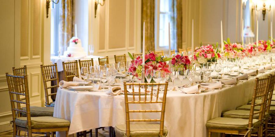 The Carlyle, A Rosewood Hotel wedding Manhattan
