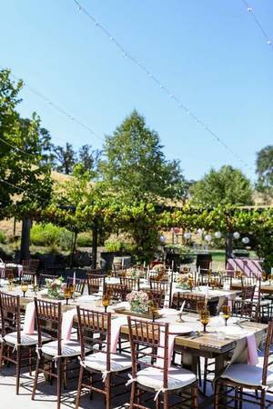 Red Barn Ranch wedding Napa/Sonoma