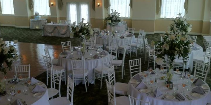 The Kove wedding Central Jersey