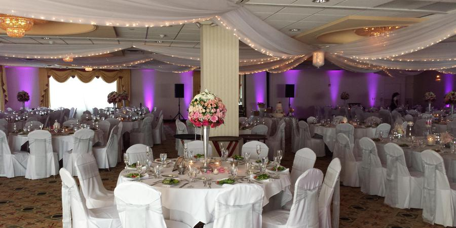 Quail Hollow Resort wedding Cleveland