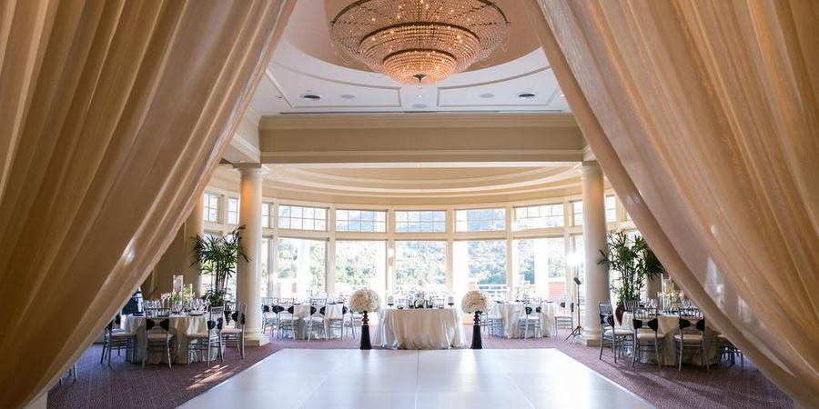 Sherwood Country Club wedding Santa Barbara
