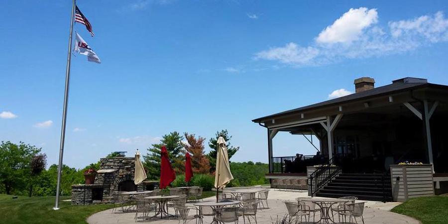 Highland Country Club wedding Lexington