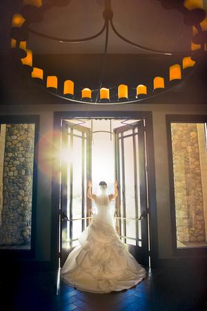 The Club at Prescott Lakes wedding Sedona/Flagstaff