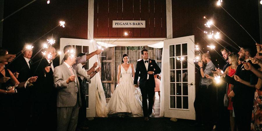 Black Star Farms wedding Traverse City