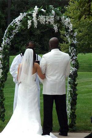 Management Education Center wedding Detroit