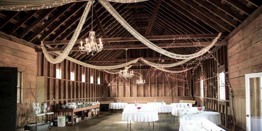 Barn on Jackson wedding Tacoma