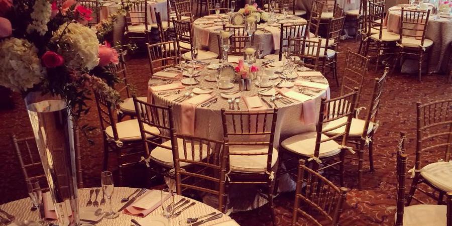 Skyline Club Southfield wedding Detroit