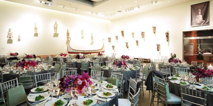 Bowers Museum Patina Catering Venue Santa Ana Price It Out