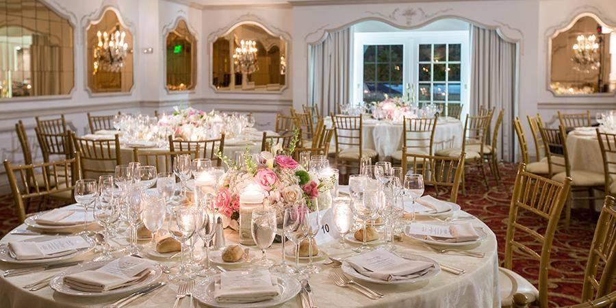 The Garden City Hotel wedding Long Island