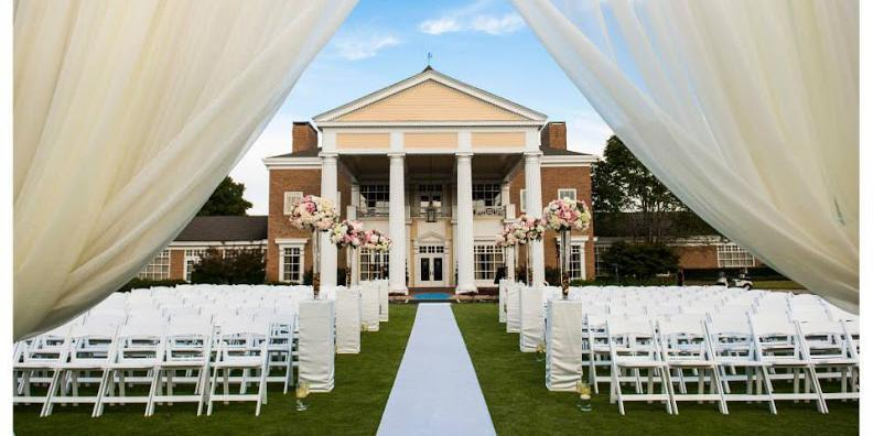 Eagle's Landing Country Club wedding Atlanta