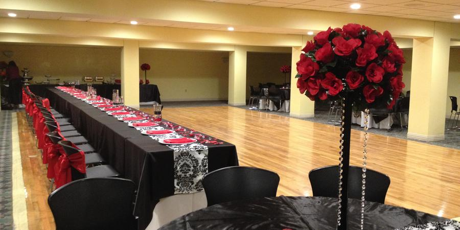 Gainesville Civic Center wedding Atlanta