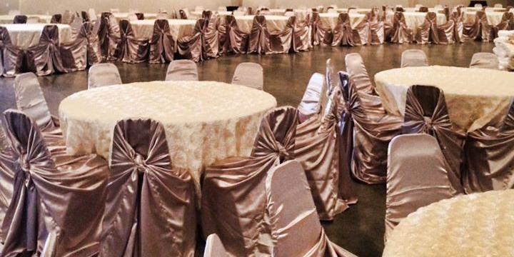 Royal Solaris Reception Hall wedding Houston