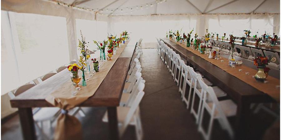 Morning Glory Farm wedding Charlotte