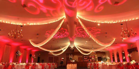 The Meadows wedding Cincinnati