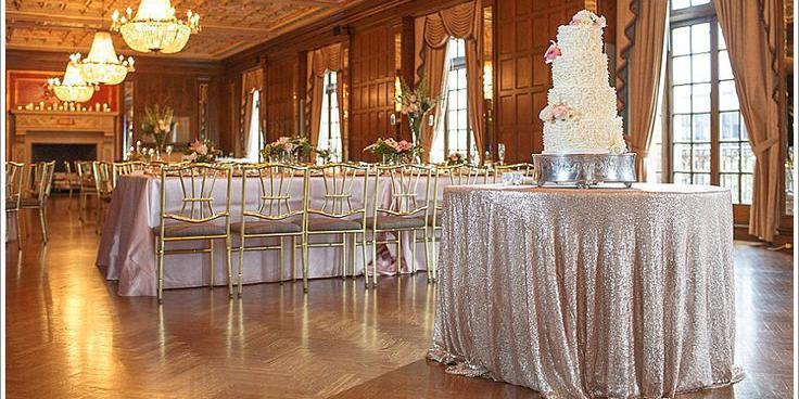 The Athletic Club of Columbus wedding Columbus
