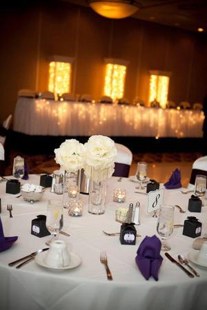 ConCorde Inn wedding Detroit