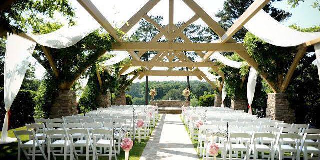 Flat Creek Country Club wedding Atlanta