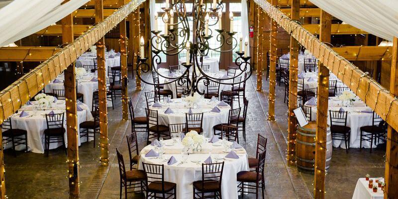 The Stable At Bluemont Vineyard wedding Northern Virginia