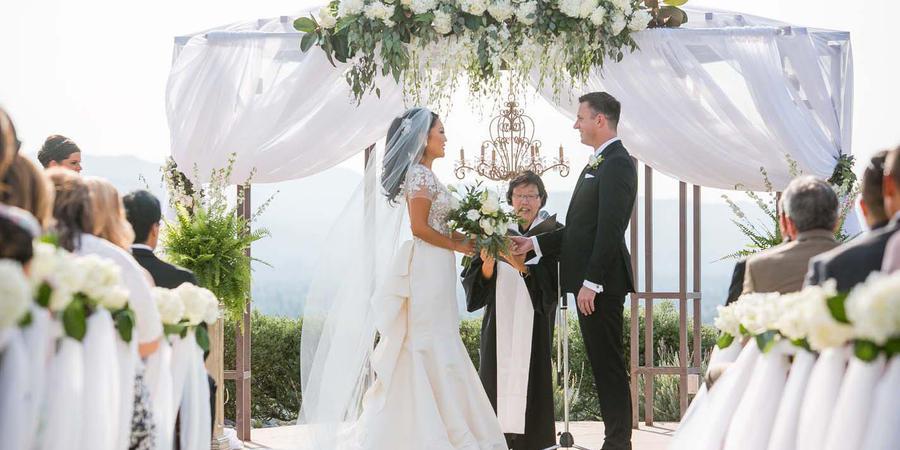 Boulder Ridge By Wedgewood Weddings Venue San Jose