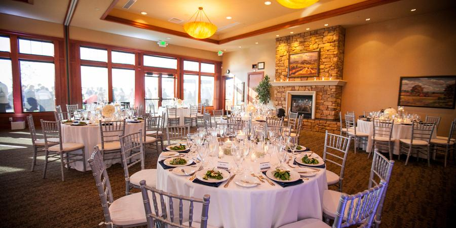 Boulder Ridge by Wedgewood Weddings wedding South Bay