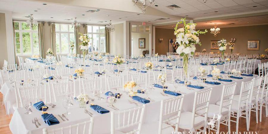 Kenmure Country Club wedding Asheville