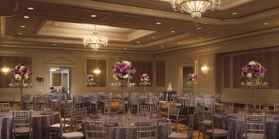 The Ritz-Carlton, Tysons Corner wedding Northern Virginia