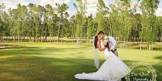 Ironwood Golf & Country Club wedding Raleigh/Triangle