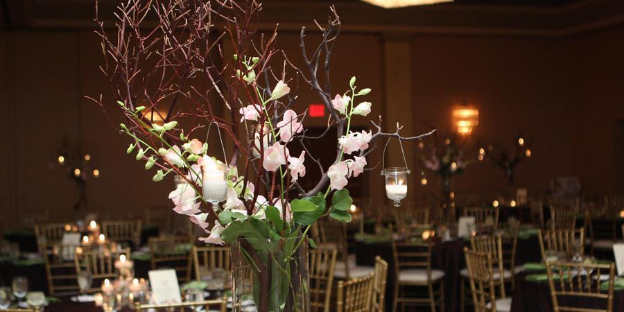 Novi Chophouse  wedding Detroit