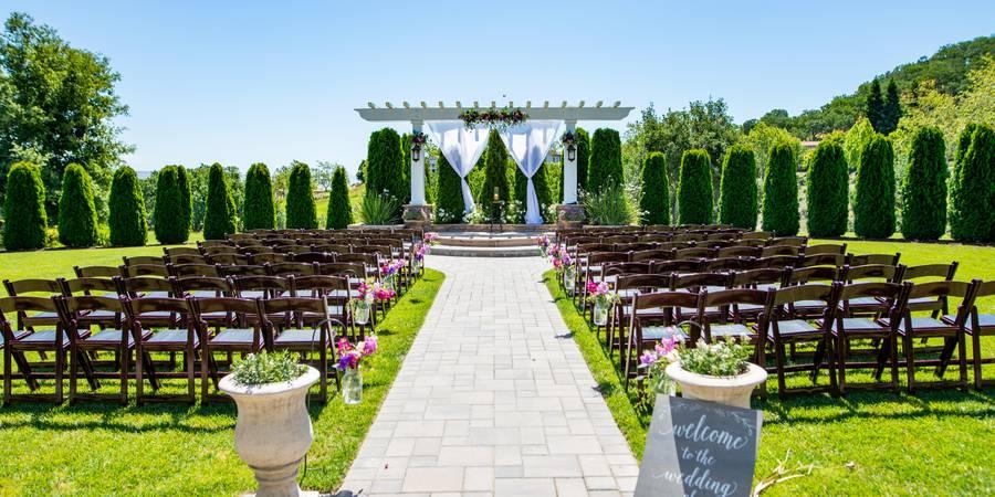 Eagle Ridge by Wedgewood Weddings wedding South Bay