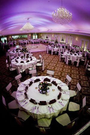 Fiesta Banquets wedding North Jersey