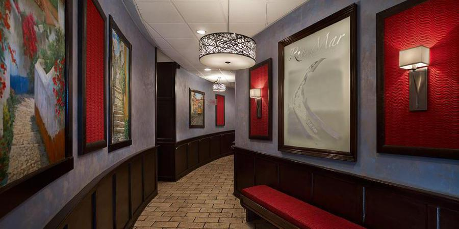 Ria-Mar Restaurant & Bar wedding North Jersey