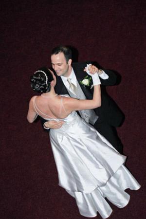 The Cranbury Inn wedding Central Jersey