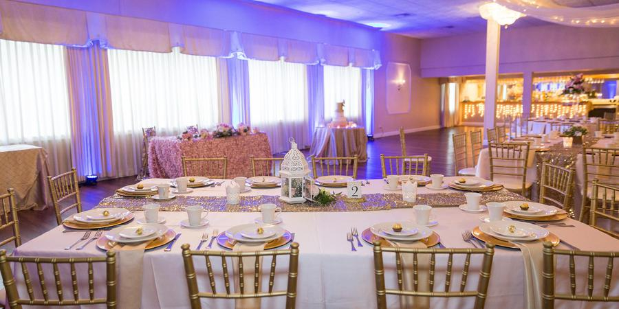 The Manor wedding Central Massachusetts