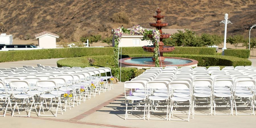 Hacienda Reyes wedding Los Angeles